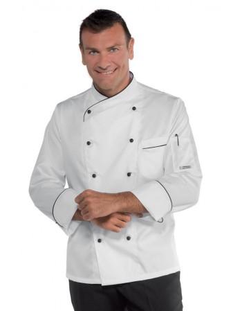 Isacco Giacca Chef Panama...
