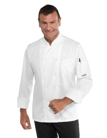 Giacca Chef Alabama Slim...
