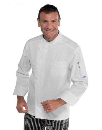Isacco Giacca Chef Bilbao...