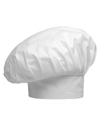 Cappello Cuoco Bianco...