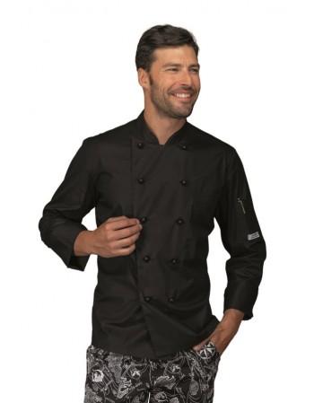 Isacco Giacca Chef Alabama...