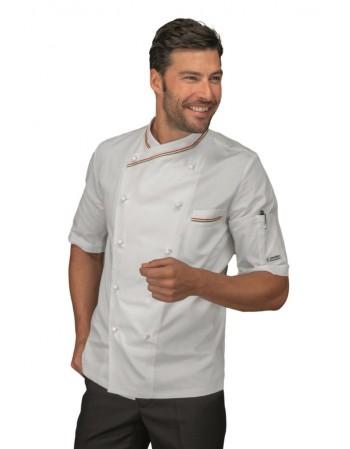 Giacca Chef Cuoco Panama...