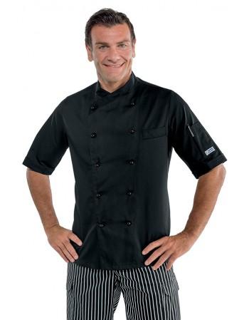 Giacca Chef Panama Slim...