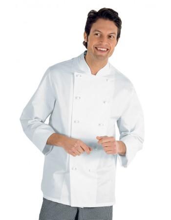 Giacca Chef Cuoco Colore...