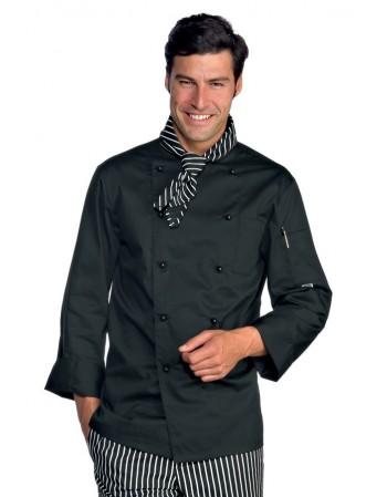 Giacca Chef Cuoco Blackchef...