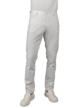 Pantalone Yale Slim Isacco...
