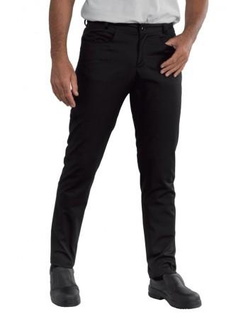 Isacco Pantalone Yale Slim...