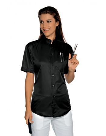 Camicia Unisex Manica corta...