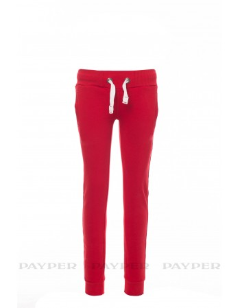 Pantalone Donna in Felpa...