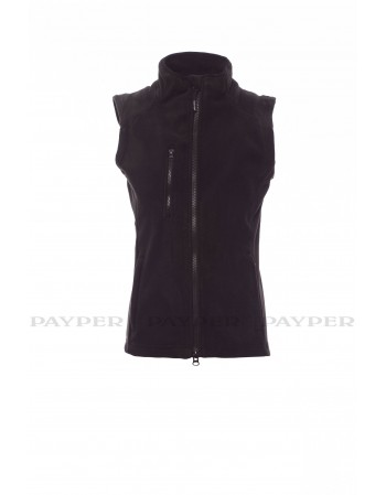 Gilet Donna in Pile con...