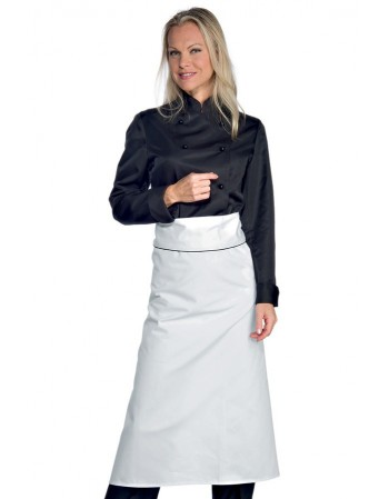 Isacco Giacca Lady Chef...