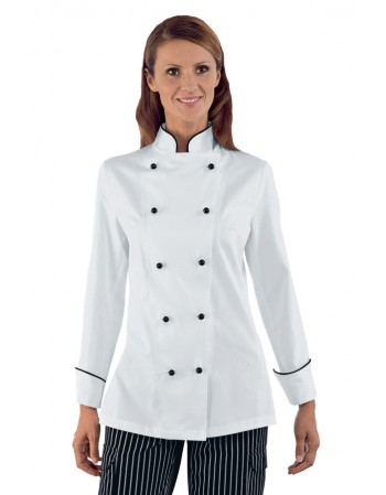 Giacca Lady Granchef 057511...