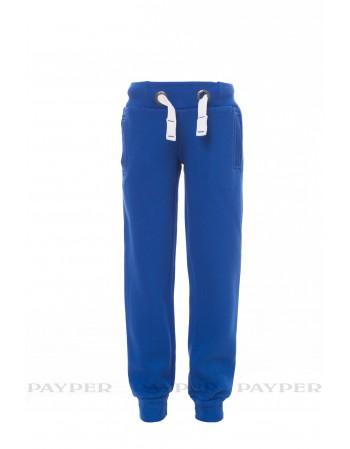 Pantalone Bambino in Felpa...