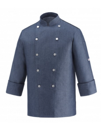 Giacca Chef Unisex in...