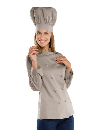 Giacca Lady Chef 057535 Isacco