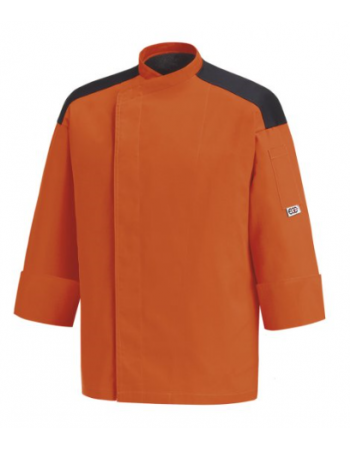 Giacca Chef Unisex FIRST -...