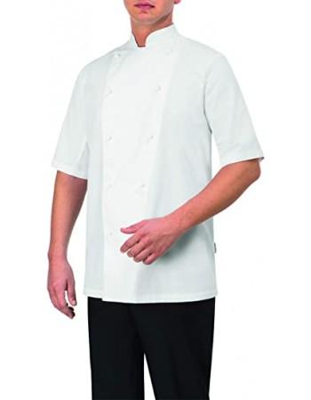 Giacca Chef Cuoco Manica...