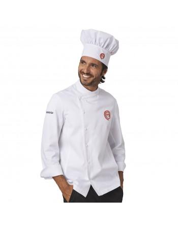 Giacca cuoco MASTERCHEF Siggi