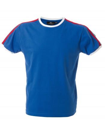 T-shirt manica corta con...